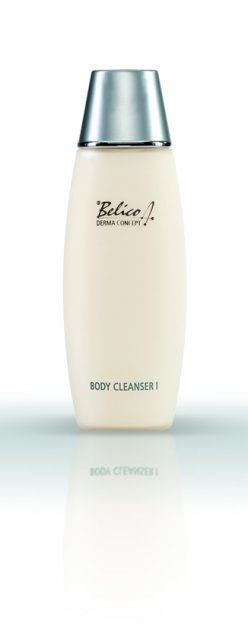 Body Cleanser I